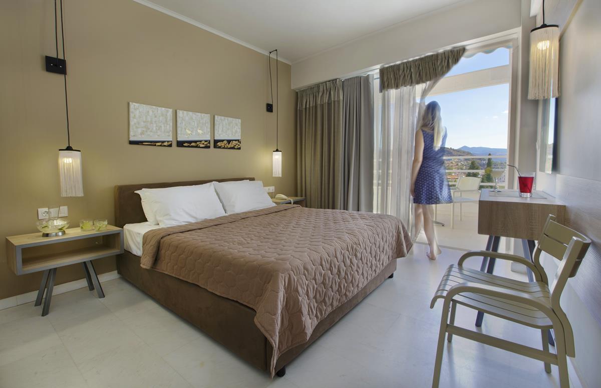 τολό διαμονή | Asteria Hotel