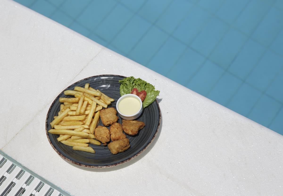τολό εστιατόρια | Asteria Hotel