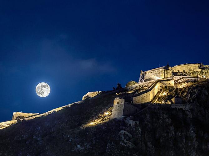 Ναύπλιο, Αρχαία Ασίνη, Επίδαυρος, Μυκήνες | Asteria Hotel, Ξενοδοχείο Τολό