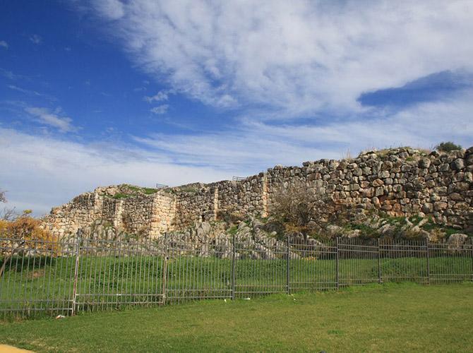 Εκδρομή στην Αρχαία Τίρυνθα | Asteria Hotel, Ξενοδοχείο Τολό