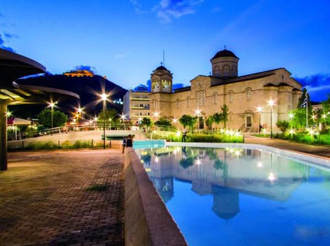 Εκδρομή στο Άργος | Asteria Hotel, Ξενοδοχείο Τολό