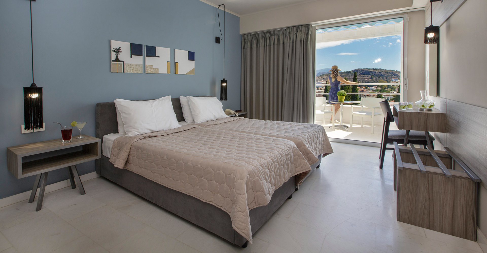 τολό ξενοδοχεία | Asteria Hotel